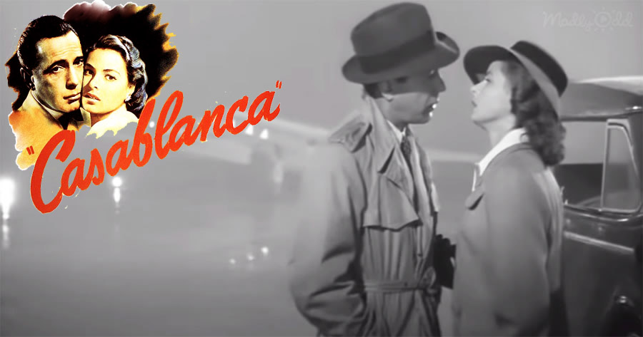 We will always have Casablanca