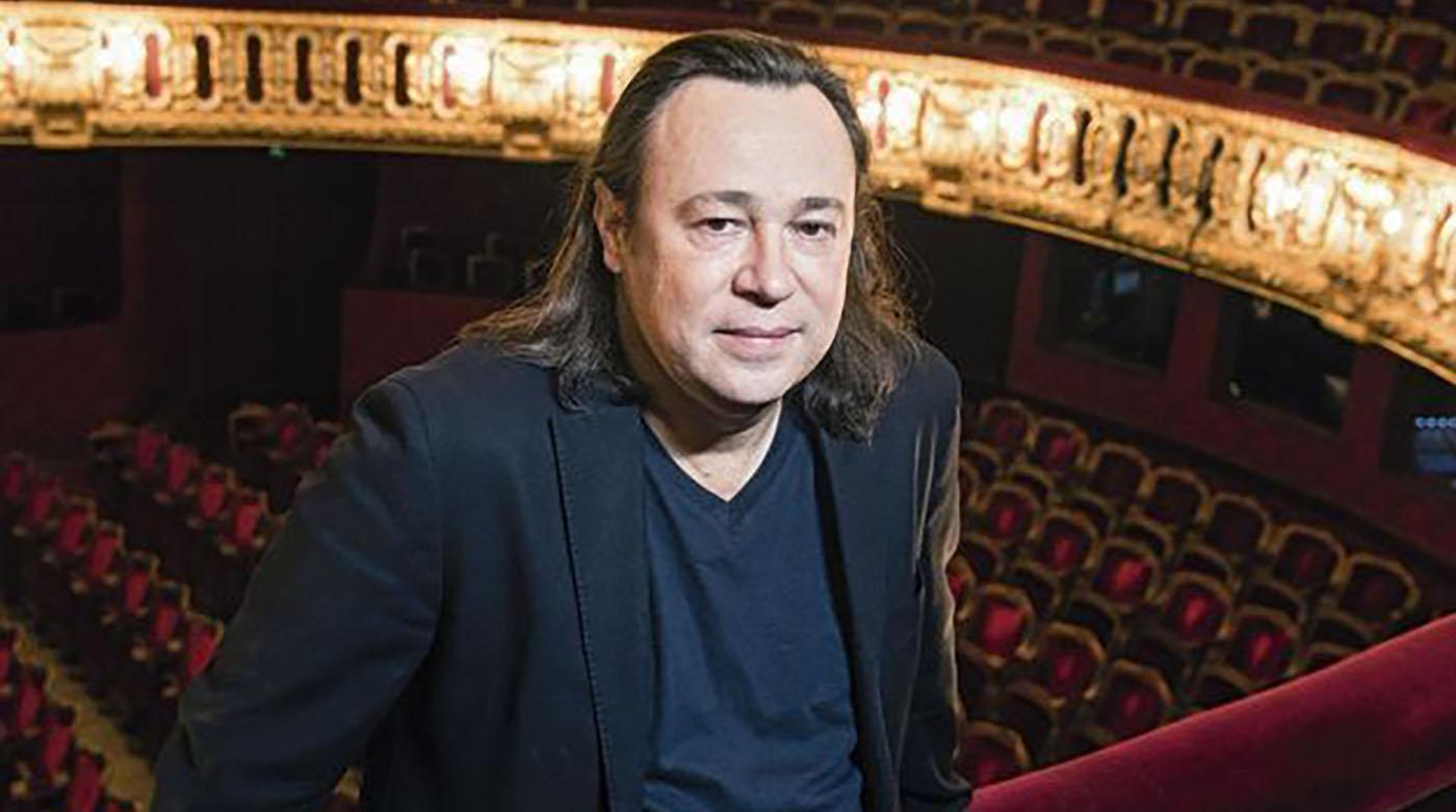 ODEON theatre EUROPE και η Ιφιγένεια της covid εποχής μας