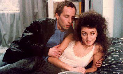 Η Pascale Ozier στην παρέα της Edith Piaf και του Jim Morrison