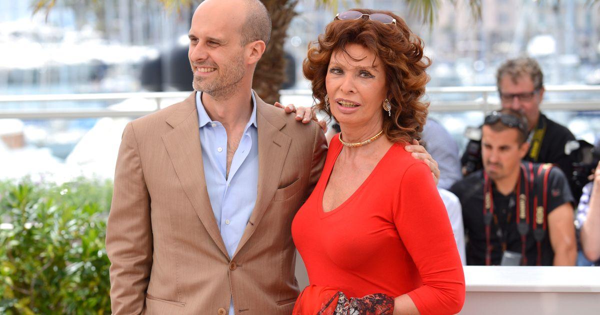 Η Sofia Loren ξανά στα πλατώ