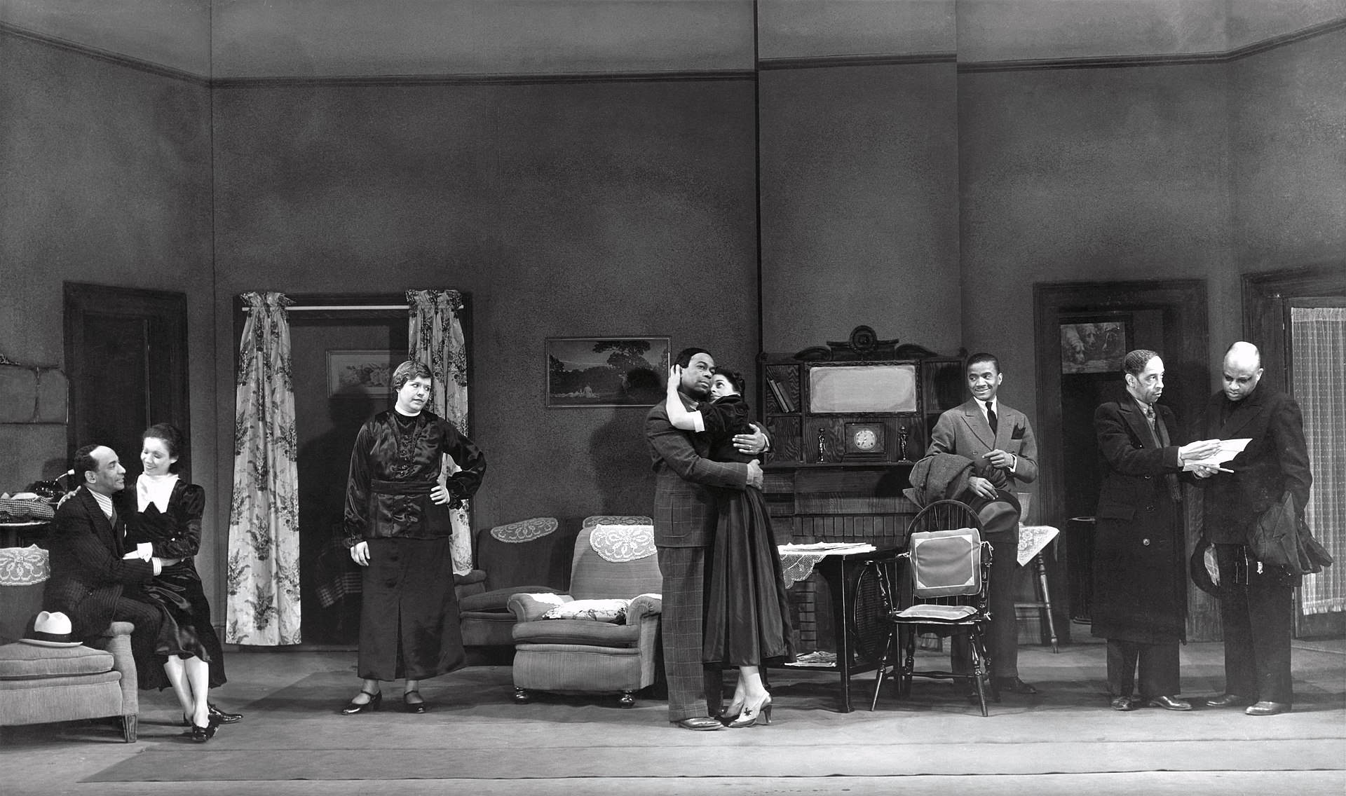 Federal Theatre Project-ένα Project του 1935…σαν σήμερα