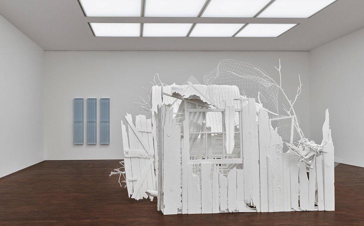 Τα Internal Objects της Rachel Whiteread