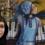 Shamsia Hassani, η πικραλίδα του Αφγανιστάν
