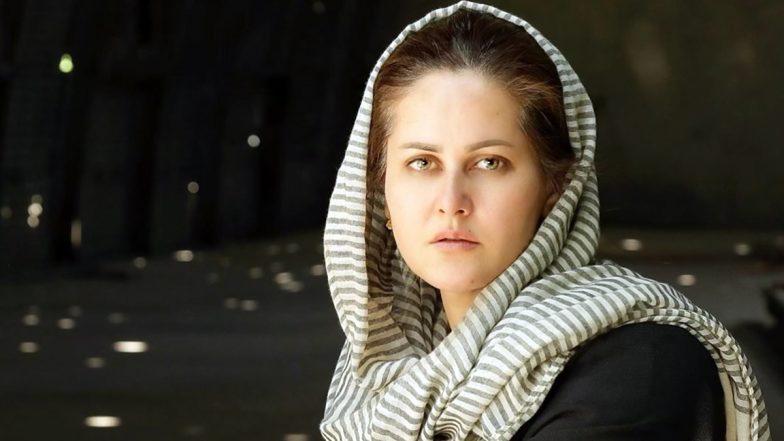 Sahraa Karimi-Σκηνοθέτης